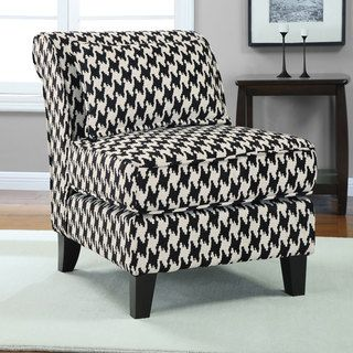 17 Best Images About Houndstooth Decor On Pinterest