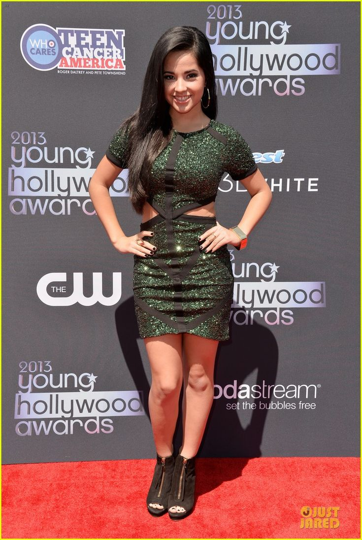 becky g: Celebrity Style, Celebrity Photo, Becky G 3, Cutout Dress, Young Hollywood, Photo Galleries, 2013 Young, Hollywood Awards, Cw Network