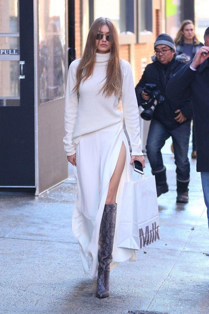 Gorgeous Style Inspiration : 50 Amazing Gigi Hadid Street Style Looks from https://www.fashionetter.com/2017/04/27/style-inspiration-50-amazing-gigi-hadid-street-style-looks/