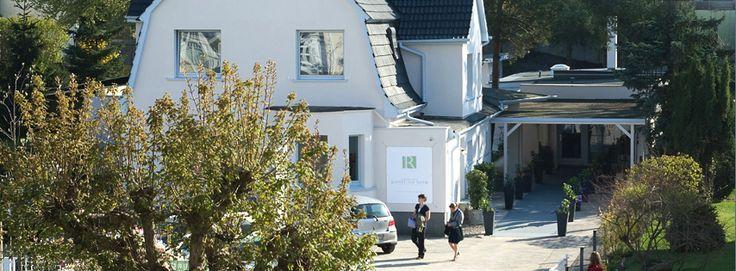 Ferienwohnungen mit Flair und in 2. Reihe vom Strand in Zinnowitz / Usedom