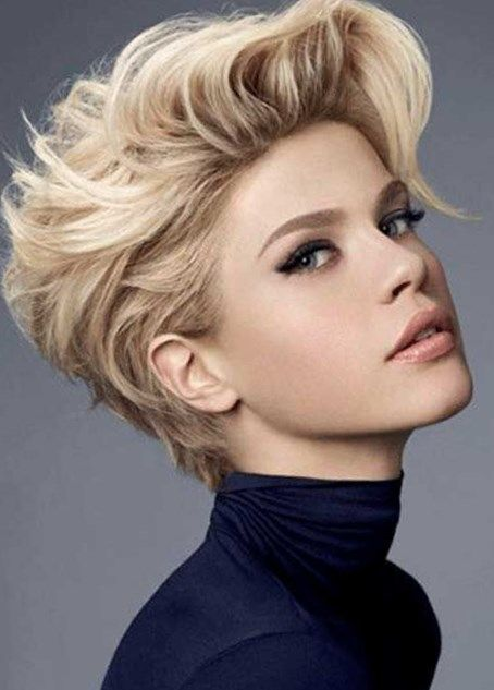 New Short Hair Trends 2017 Http Hairstyle Ru