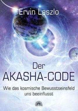 Ist die moderne Wissenschaft in der Lage zu erklären, was sich hinter dem esoterischen Begriff 'Akasha-Chronik' versteckt? Zum Zeitpunkt der Geburt erhalten wir ein gewisses Potenzial o…