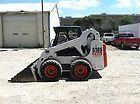 2010 Bobcat S185 Skidsteer one owner low hours 508 hrs