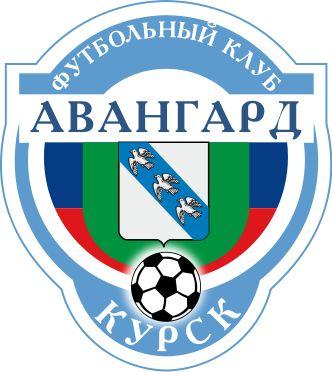 1946, FC Avangard Kursk (Russia) #FCAvangardKursk #Rusia #Russia (L19893)