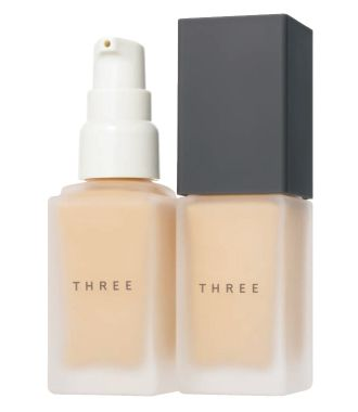 THREE Ultimate Protective Pristine Primer //Manbo