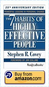 The 7 Habits of Highly Effective People: Powerful Lessons in Personal Change by Stephen R. Covey #sports #coaching #books