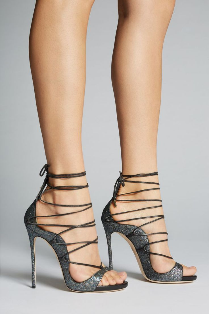 Best 25+ Lace up heels...