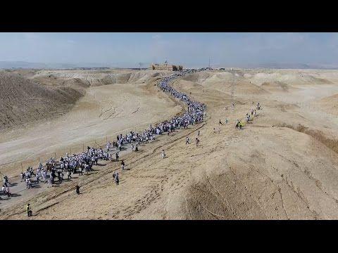 Vino y girasoles...: ¿Milagro en Israel ?. Madres judias, musulmanas y ...