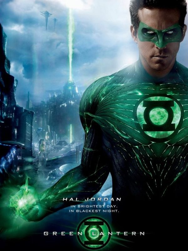 ok, yes the Green lantern movie wasnt great as anticipated but hey Reynolds did a good job playing Hal, No offense but Hal is the best GL. John Stewart is good but nothing can beat the original. (even though Alan Scott is  the original)