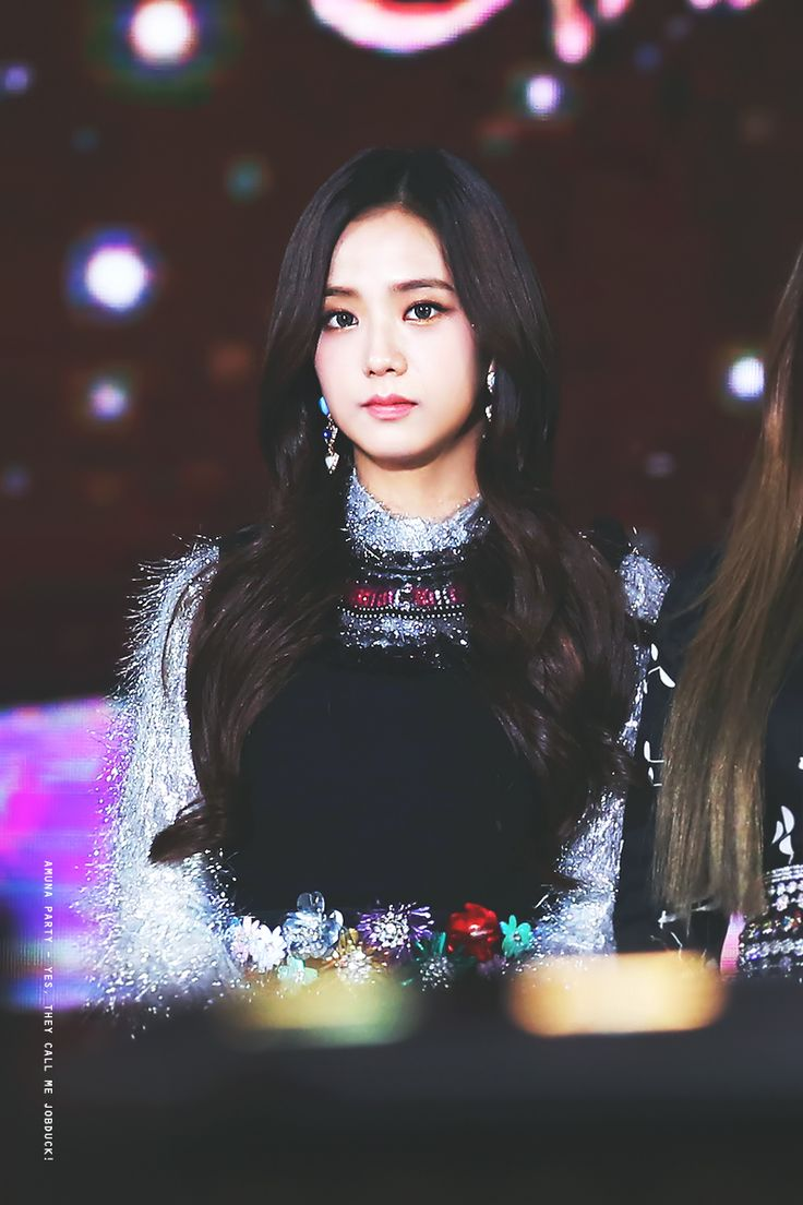 BLACKPINK Jisoo.  She's so underrated, I really love her voice and her personality too.