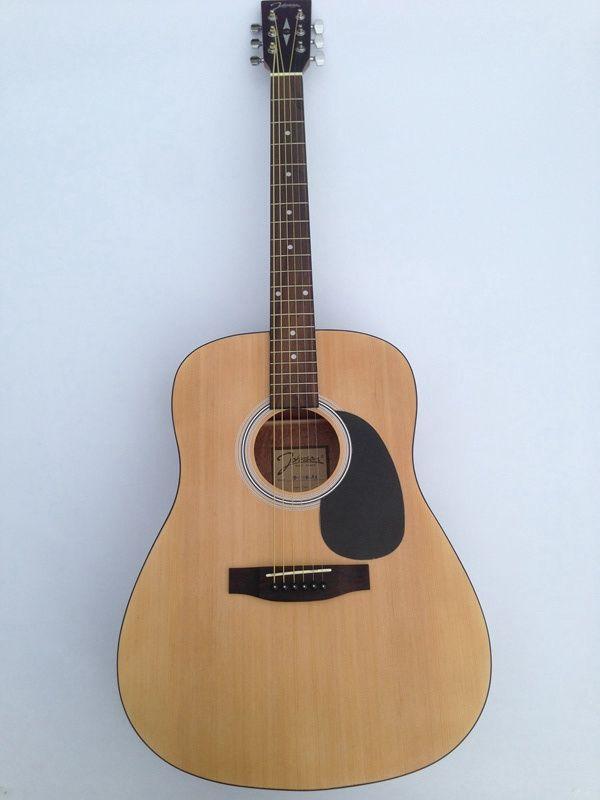good quality full size folk guitar acoustic guitar #Affiliate