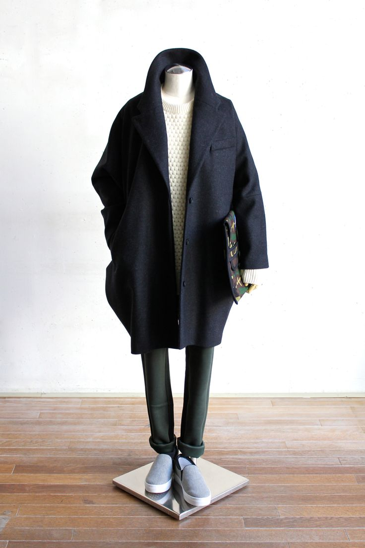 Suggestion of The Woman's 2014 Winter STYLE