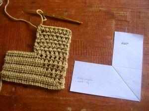 Lessons from the Bra Crochet Design Along   Crochetology.net