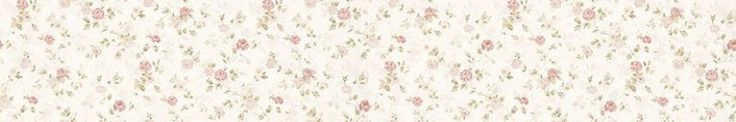 English Classics (68348) - Albany Wallpapers - A small scale pretty trailing floral rose design- several colourways - shown in the pink and white. Vinyl Please request sample for true colour match.