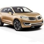 2014 Lincoln MKX Front 150x150 2014 Lincoln MKX Full Review, Features and Quality