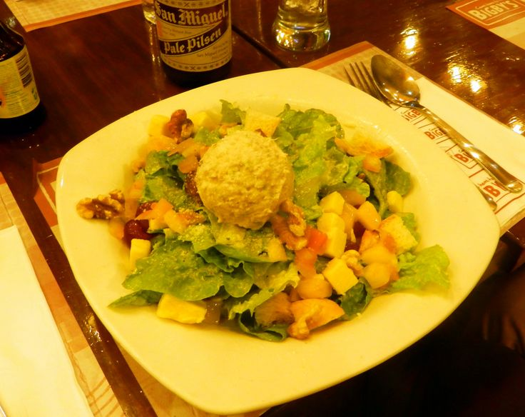 Delicious Philippine food, Cebu City, July 15th.