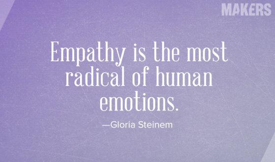 21 Gloria Steinem Quotes