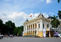 Hanoi-Ho Chi Minh City Highlights