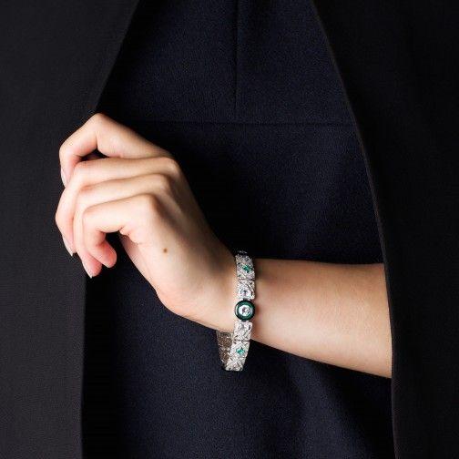 LIMITED EDITION: The Metropolis Bracelet