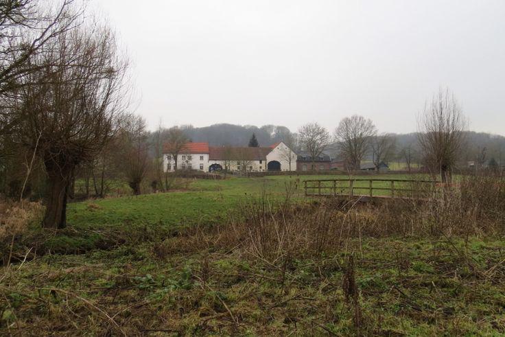 2015-01-01 Mooie boerenhoeve in Beutenaken