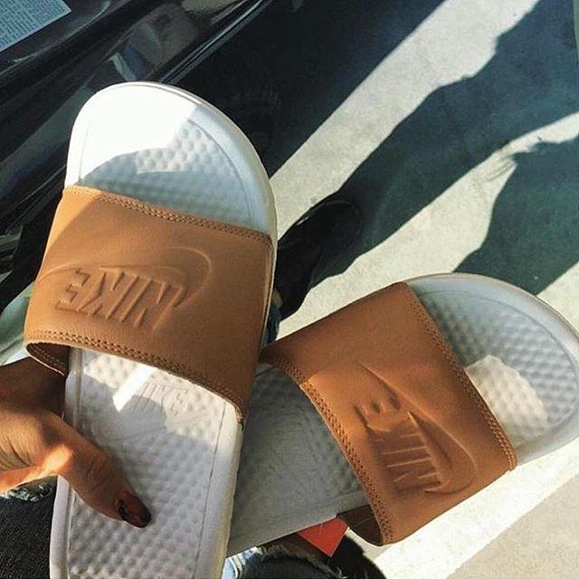 Nike slides @KortenStEiN
