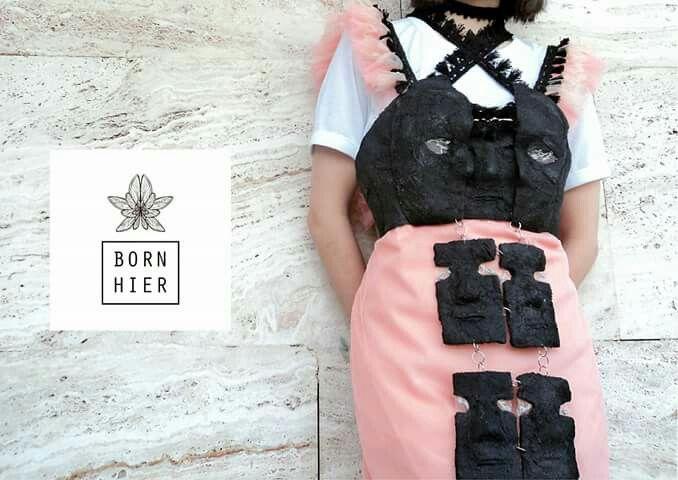 art fashion avant_~garde new #clothes #fashiondesign