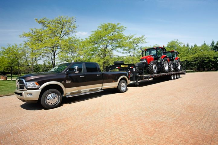 Dodge Ram two tone paint job truck | Dodge Ram Trucks | Pinterest | Dodge rams, Dodge and Dodge ...