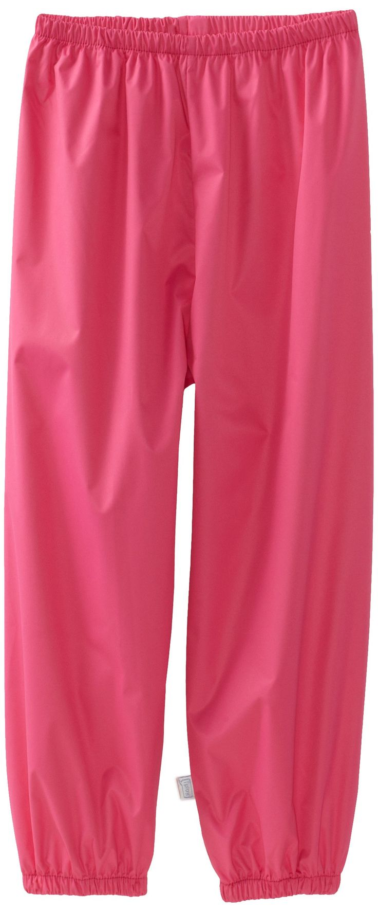 i play. Baby Rain Pant, Pink, 18-24 Months