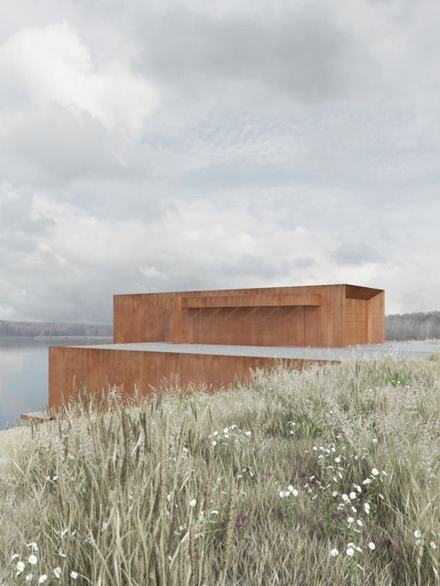 House on the Hills | iGNANT.de