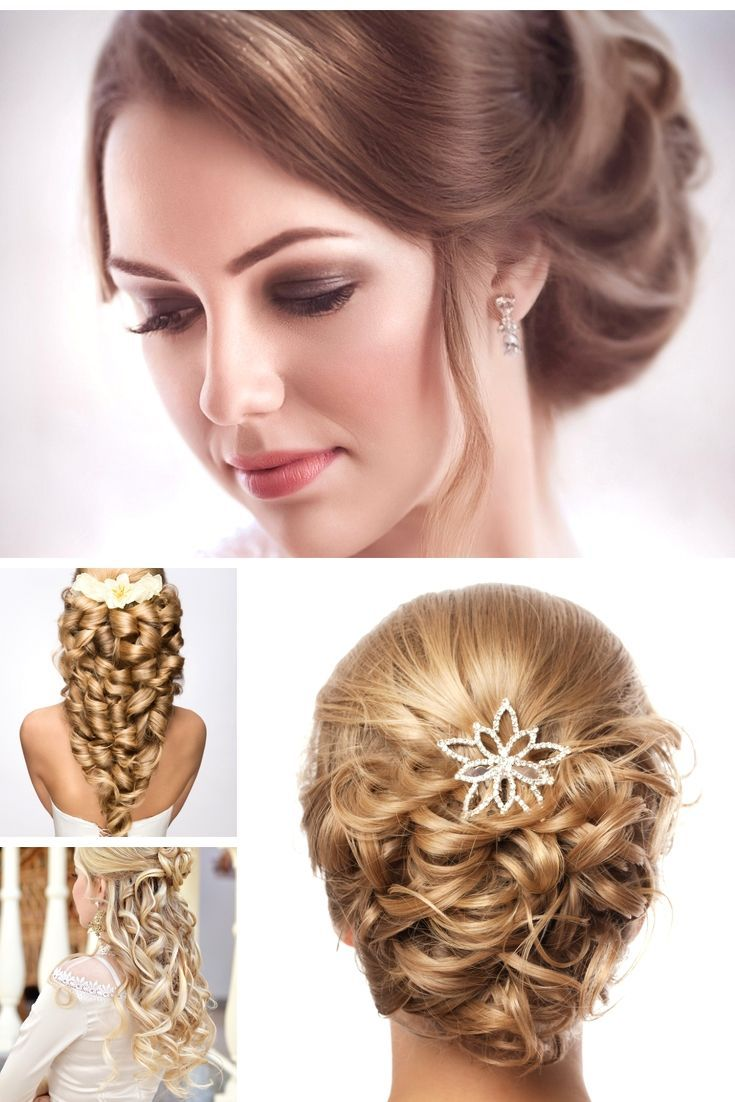 Wedding Hair Designs The Best Wedding Hairstyles Of This Year