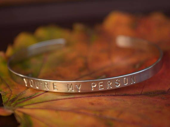 #YoureMyPerson #CoordinateBracelet #BraceletGraduation