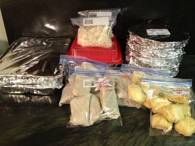 ... Chicken Pot Pie, Chicken Taco Cups, Cheddar-Broccoli Chicken Bake