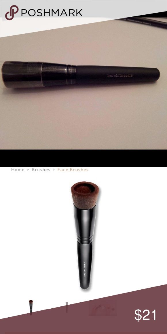 Bare Minerals Foundation Brush New unused unopened bareMinerals Makeup Brushes & Tools