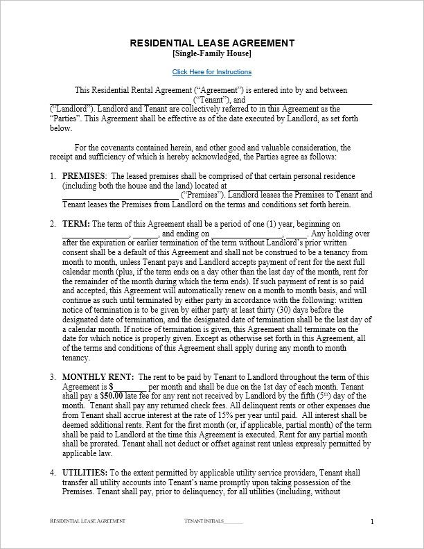 Pin By Michael Smith On Easy Money Lease Agreement Lease Agreement Free Printable Rental Agreement Templates