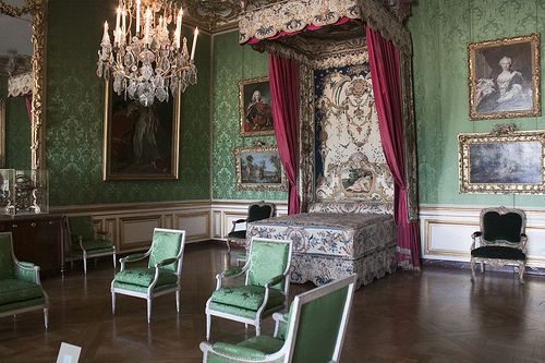 Rooms: 19 Best Images About Palace Of Versailles On Pinterest