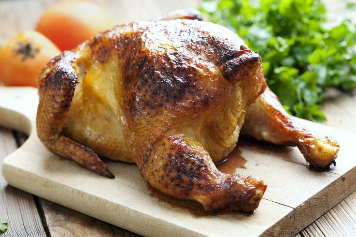 Como preparar el adobo perfecto para el pollo