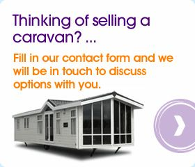 Used Static Caravans for Sale | North Wales Caravans