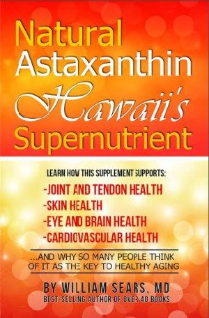 The Skinny on Astaxanthin — The King of Antioxidants | Susan Smith Jones, PhD