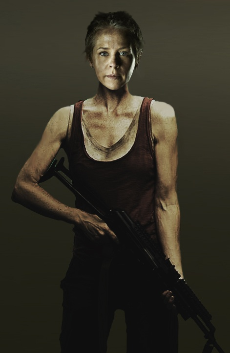 Melissa Walked Into The Cpc Terrified I Think I Am: 17 Best Images About Carol Peletier On Pinterest
