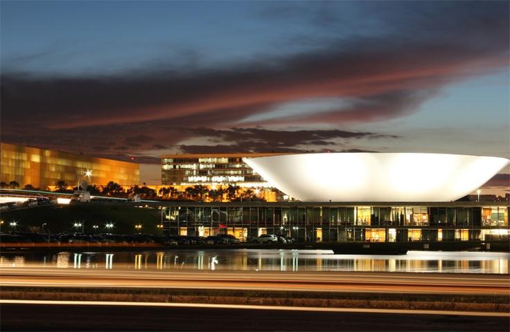 Brasília - DF - Brazil (by Marcondes Saraiva)