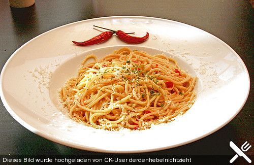 Majas Spaghetti Aglio e Olio, ein leckeres Rezept aus der Kategorie Camping. Bewertungen: 82. Durchschnitt: Ø 4,5.