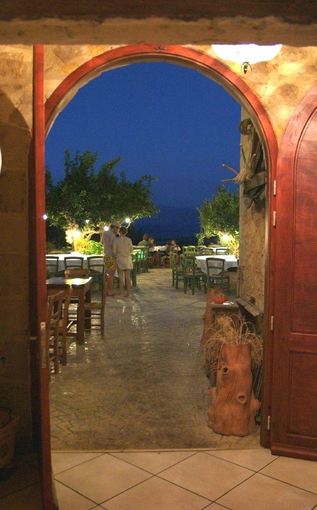 Gramvousa Tavern