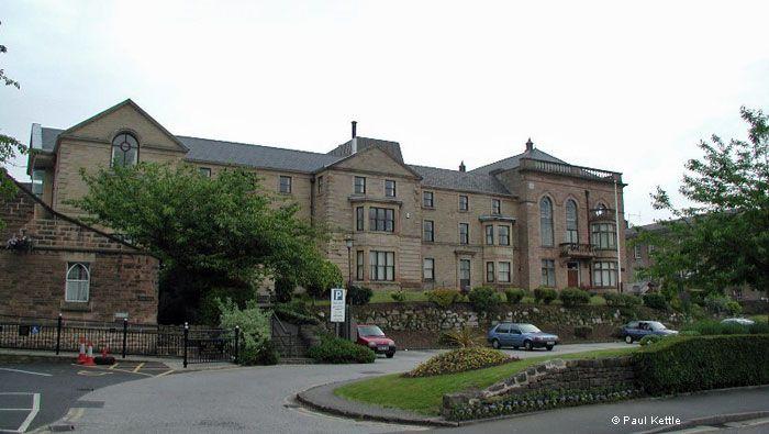 Matlock Town Hall