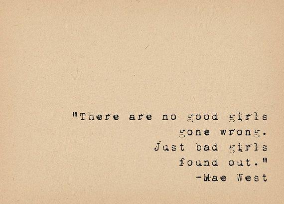 The Good Girl Quotes: Die Besten 25+ Good Girl Gone Bad Ideen Auf Pinterest