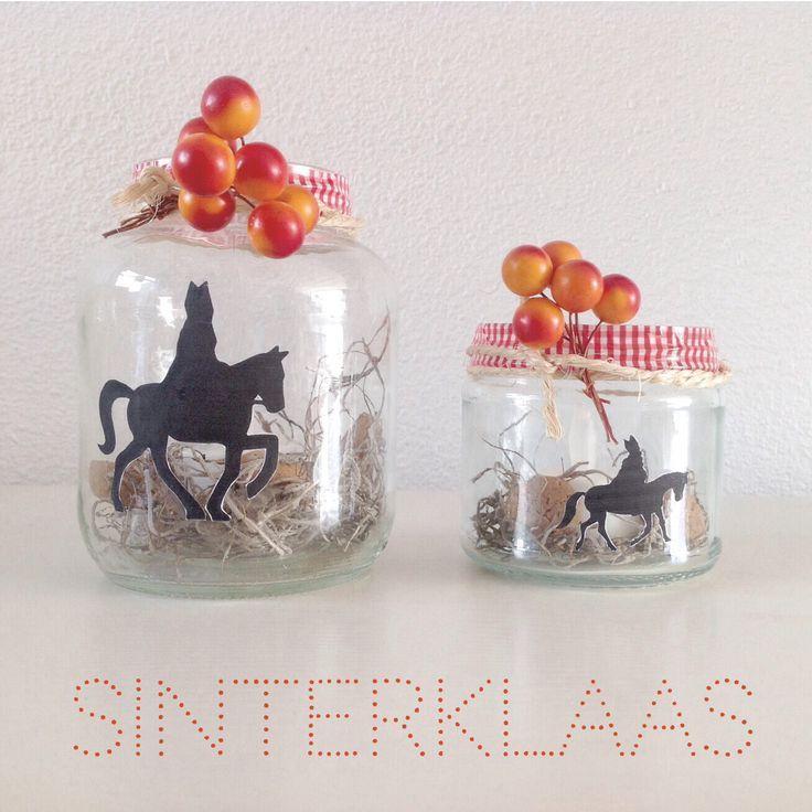 Sinterklaas lichtjes maken - knuss.nl