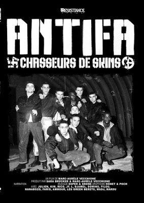 Antifa: Caçadores de Skins (2008) - Blog Almas Corsárias