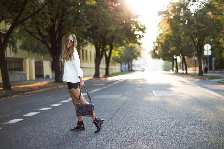 Christina Lichi a její módní svět v rozhovoru pro FashionMagazin.cz