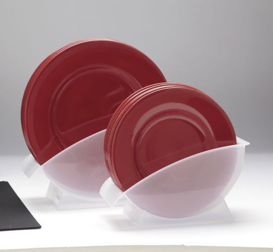 Plate Cradles from Ginny's ® $19.90   stuff I want   Pinterest