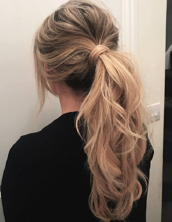 Groovy Keep Your Locks Healthy With These Hair Care Tips Hair Ponytail Schematic Wiring Diagrams Amerangerunnerswayorg