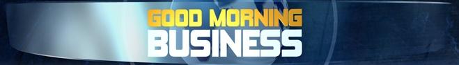 Good morning business tous les matins sur BFM business animé par Stéphane Soumier